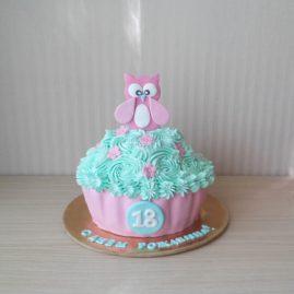Детский торт №103