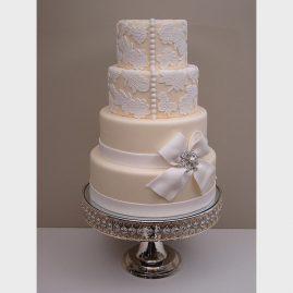 Свадебный торт №128