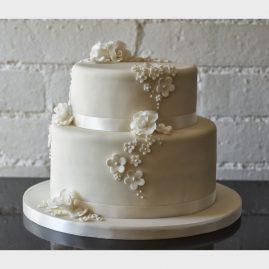 Свадебный торт №137