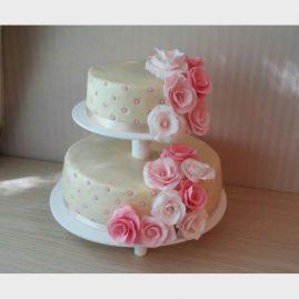 Свадебный торт №148