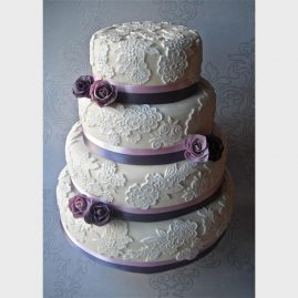 Свадебный торт №150