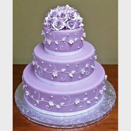 Свадебный торт №170