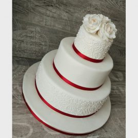Свадебный торт №171