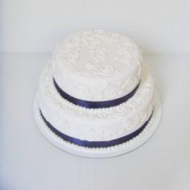Свадебный торт №172