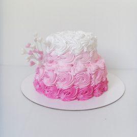 Свадебный торт №178