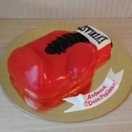 Торт для мужчины №187