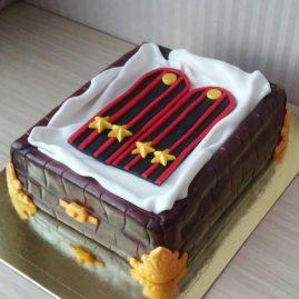 Торт для мужчины №188