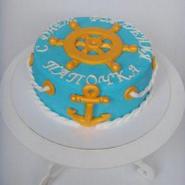 Торт для мужчины №189