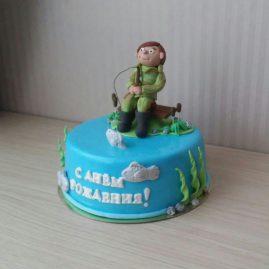 Торт для мужчины №190