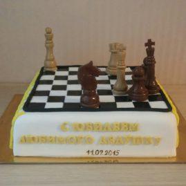 Торт для мужчины №191