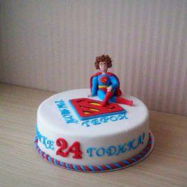 Торт для мужчины №193