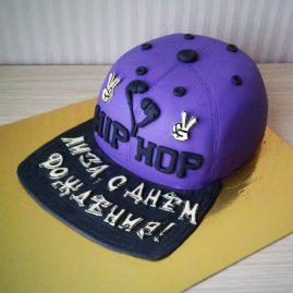 Торт для мужчины №195