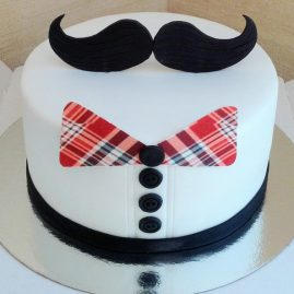 Торт для мужчины №202