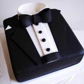 Торт для мужчины №206