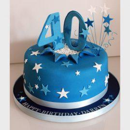 Торт для мужчины №207
