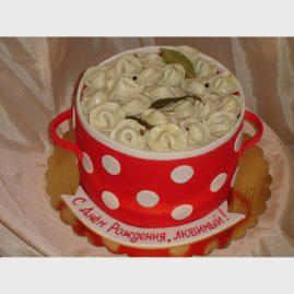 Торт для мужчины №208