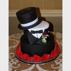 Торт для мужчины №213