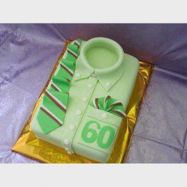 Торт для мужчины №214