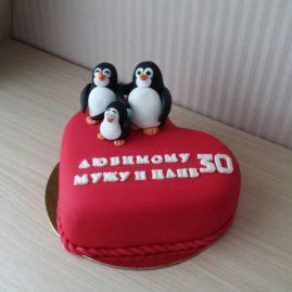 Торт для мужчины №216