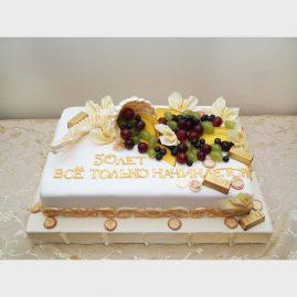Торт для мужчины №218
