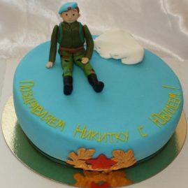 Торт для мужчины №219