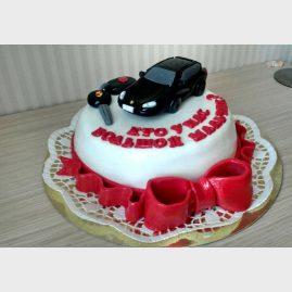 Торт для мужчины №228