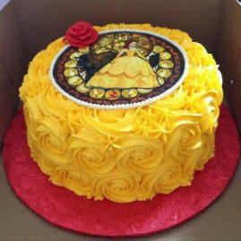 Детский торт №235