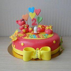 Детский торт №238