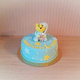 Детский торт №262