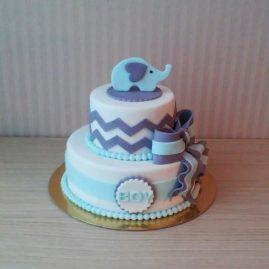 Детский торт №264