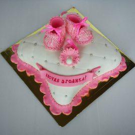 Детский торт №267