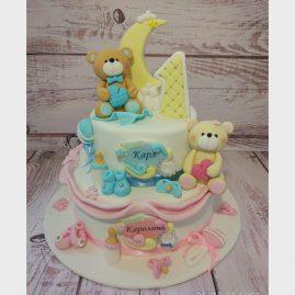 Детский торт №269