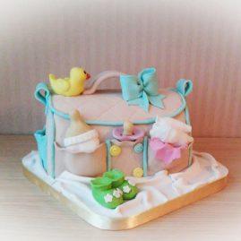 Детский торт №270
