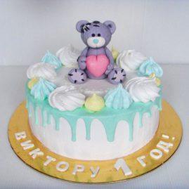 Детский торт №271