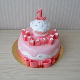 Детский торт №272