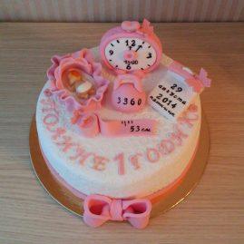 Детский торт №273