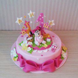 Детский торт №275
