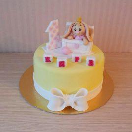 Детский торт №282