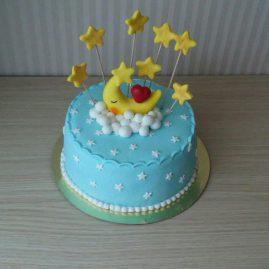 Детский торт №284