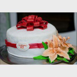 Торт для женщины №308