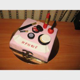 Торт для женщины №312