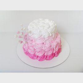 Торт для женщины №316