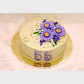 Торт для женщины №320