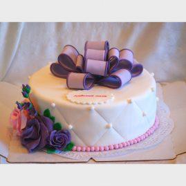 Торт для женщины №333