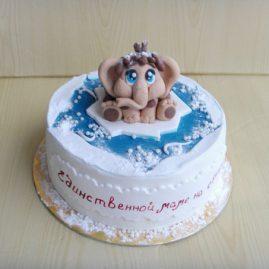 Торт для женщины №350