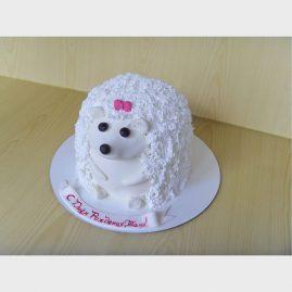 Торт для женщины №353