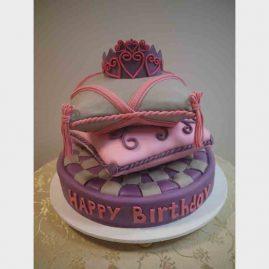 Торт для женщины №355