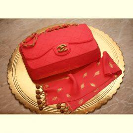 Торт для женщины №356