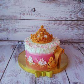 Торт для женщины №361