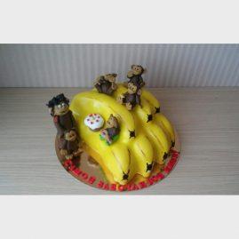 Торт для женщины №362